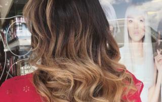 Hair Style - Balayage image