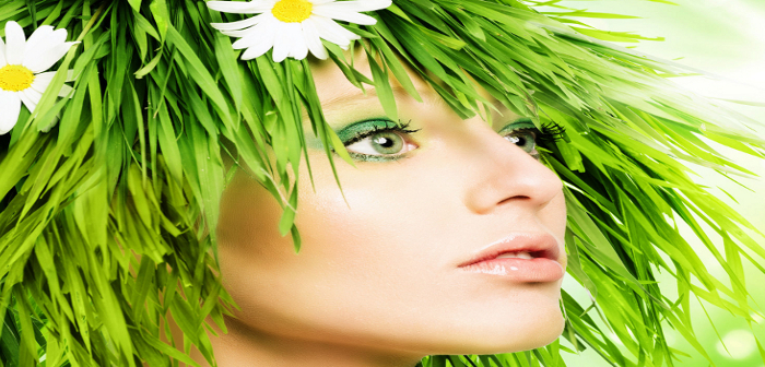 Sustainability at Hair Scene - Hair & Beauty image