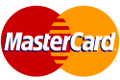 Hair Scene - Payment Method- Mastercard