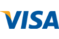 Hair Scene - Payment Method- Visa