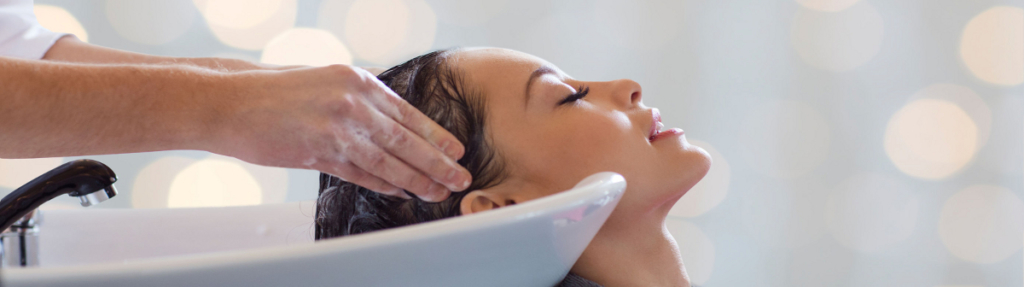 Hair Scene - Ladies Hair Conditioning Treatments and Massage