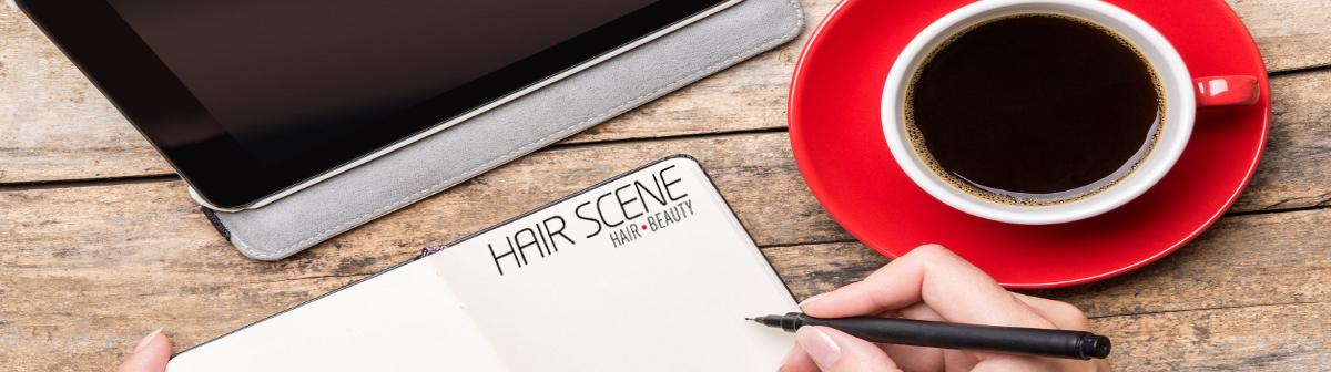 Hair Scene Testimonial image