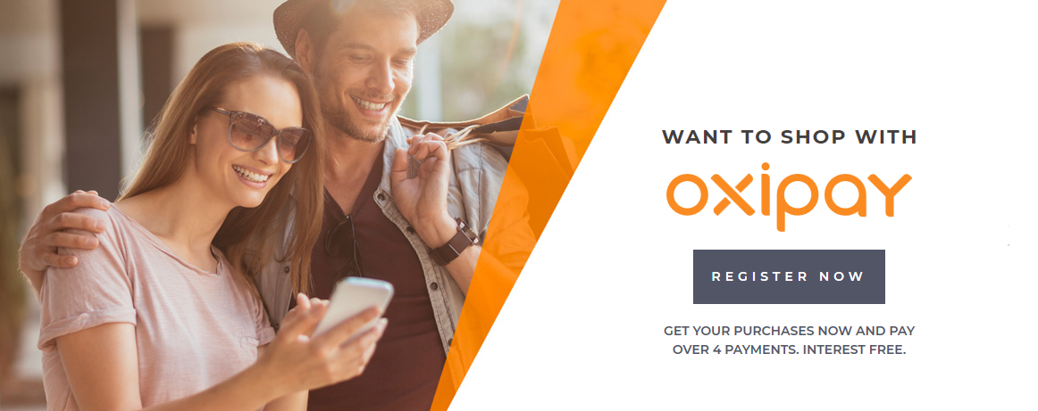 Oxipay finance image