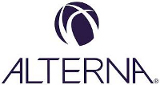 Hair Scene - Alterna logo