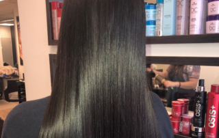Hair Style - Long Hair - Dark Brown image