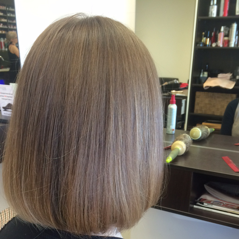 Hair Scene - Hair Style Bob image