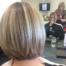 Short Hair Styles - Blonde image