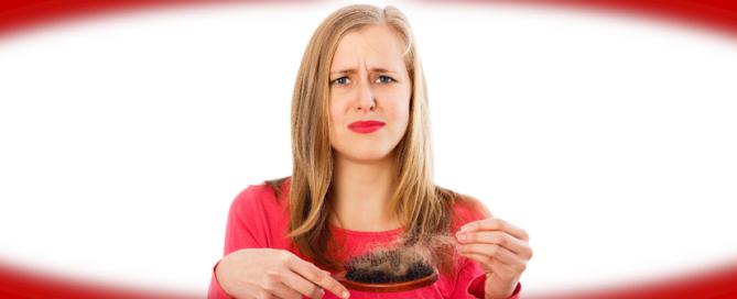 Women's Hair Loss