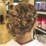 Hair Up Tips for a Special Occasion
