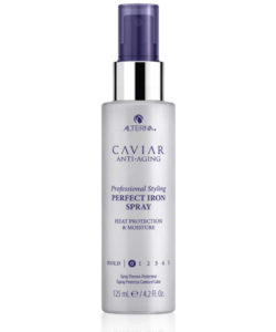 Alterna Caviar Styling Perfect Iron Spray 125ml