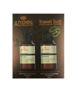 Angel Helichrysum Travel Packs Duo