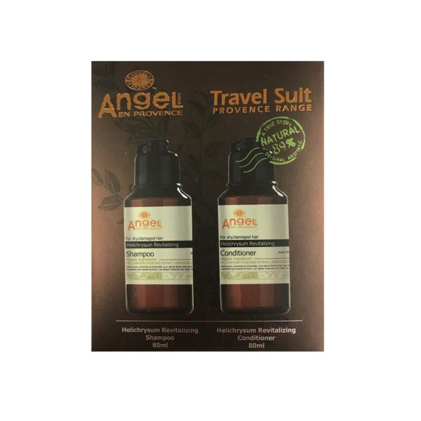 Angel Helichrysum Travel Packs Duo