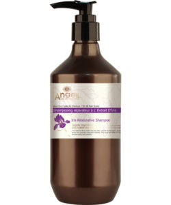 Angel Iris Restorative Shampoo 400ml