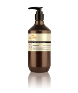 Angel Lavendar Violet Shampoo 400ml
