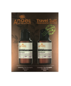 Angel Lavender Full Travel Packs Duo