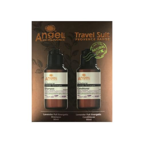 Angel Lavender Full Travel Packs Duo