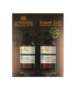 Angel Lavender Violet Tone Travel Packs Duo