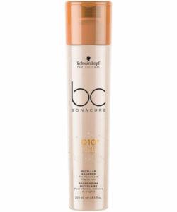 BC Bonacure Q10 Time Restore Shampoo 250ml