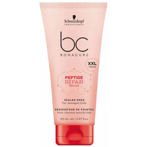BC Bonacure Repair Rescue Sealed Ends 150ml
