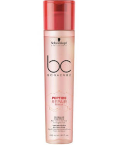 BC Bonacure Repair Rescue Shampoo 250ml