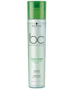 BC Collagen Volume Boost Micellar Shampoo 250ml