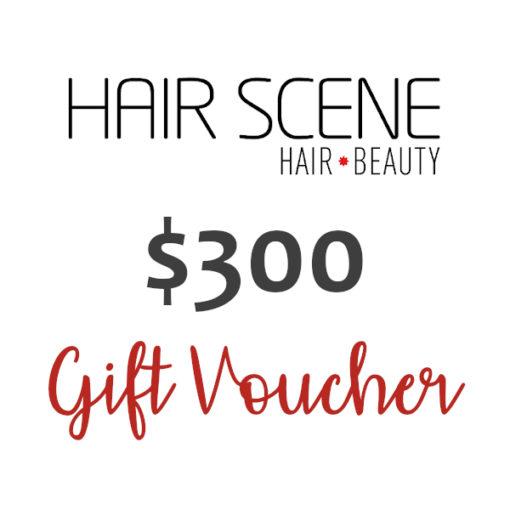 Gift Vouchers $300