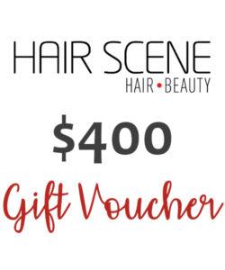 Gift Vouchers $400