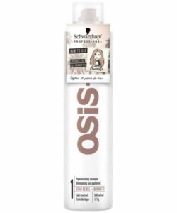 OSIS Boho Rebel Dry Shampoo Brunette 300ml
