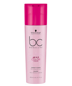 Schwarzkopf BC Bonacure Color Freeze Conditioner 200ml