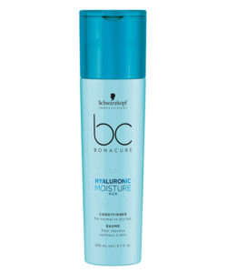 Schwarzkopf BC Bonacure Hyaluronic Moisture Kick Conditioner 200ml
