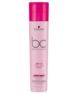 Schwarzkopf BC Bonacure PH 4.5 Color Freeze Rich Micellar Shampoo 250ml
