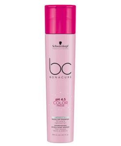 Schwarzkopf BC Bonacure PH 4.5 Color Freeze Silver Shampoo 250ml