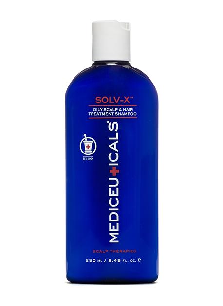 Mediceuticals Solv-X