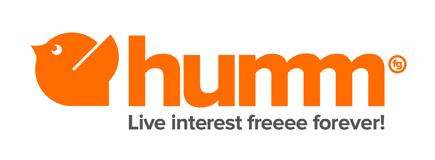 Humm Payment Logo