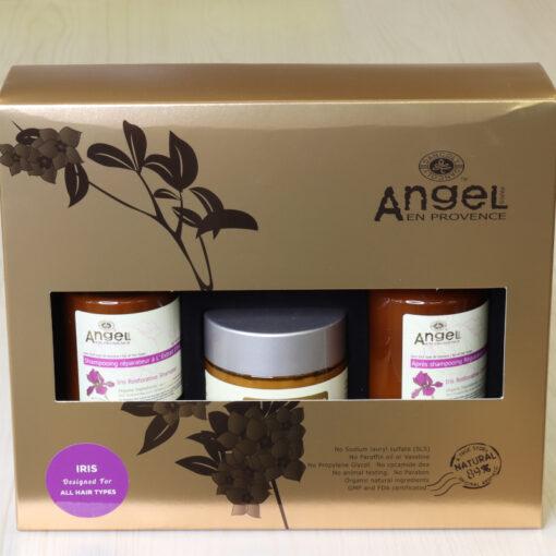 Angel - Iris Gift Pack