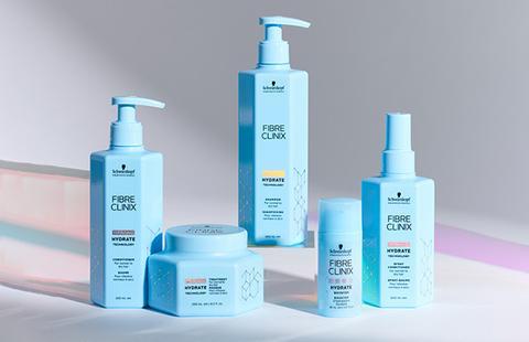 Fibre Clinix - Moisture Retail