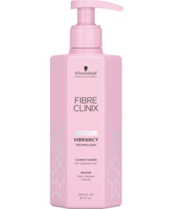 Fibre Clinix Vibrancy Conditioner 250ml Bottle