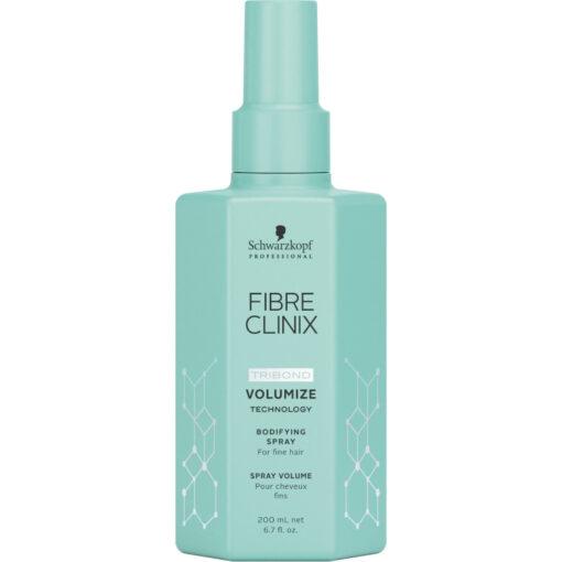 Fibre Clinix - Volumize Spray Conditioner 200ml Bottle